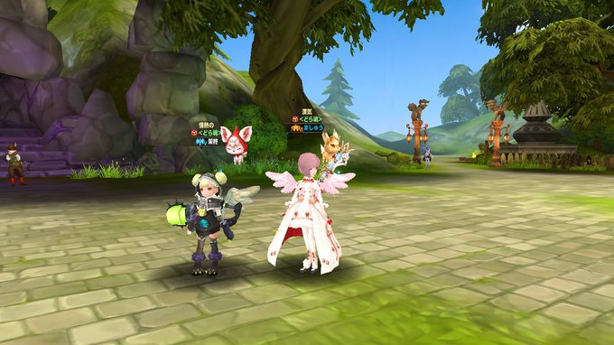 Welcome to #ドラネスMサブのデミちゃんと