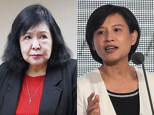 女性タレントが文化相に平手打ち  「脱蒋介石化」推進に不満/台湾http://japan.cna.com.tw/news/apol/201901220006.aspx…  鄭氏はフェイスブックで、女性とは面識がないことを明かし、「台湾社会は目下、理性的、冷静に衝突に向き合う必要がある」とし、「いかなる暴力も真似してはならない」と訴えた。