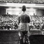 Subhash Chandra Bose Twitter Photo