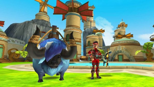 Pirate101 Account Giveaway 2019