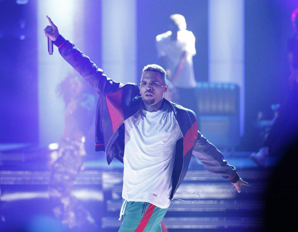 Singer Chris Brown arrested in France on suspicion of rape: police source https://t.co/BTSogp4hii