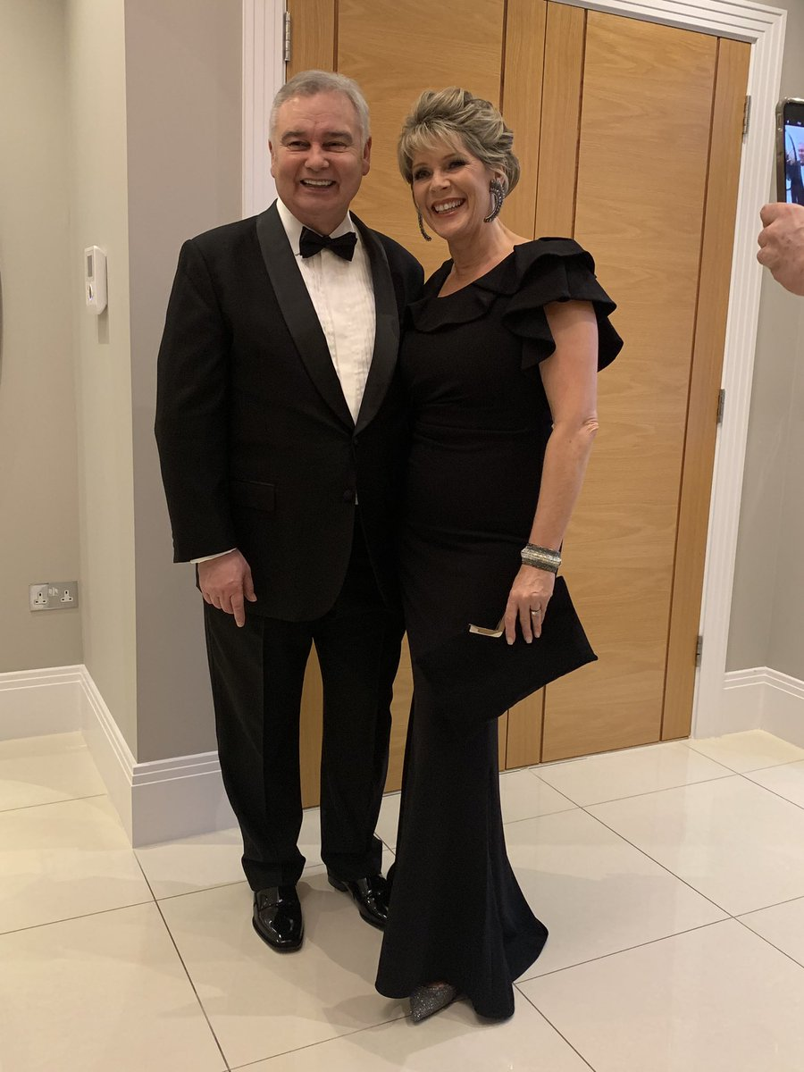 Ruth Langsford's photo on #NTAAwards