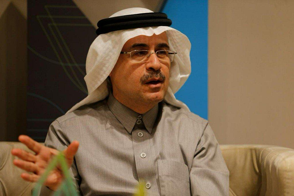 Saudi Aramco eyes multi-billion-dollar U.S. gas acquisitions: CEO https://t.co/JTJaZXID44