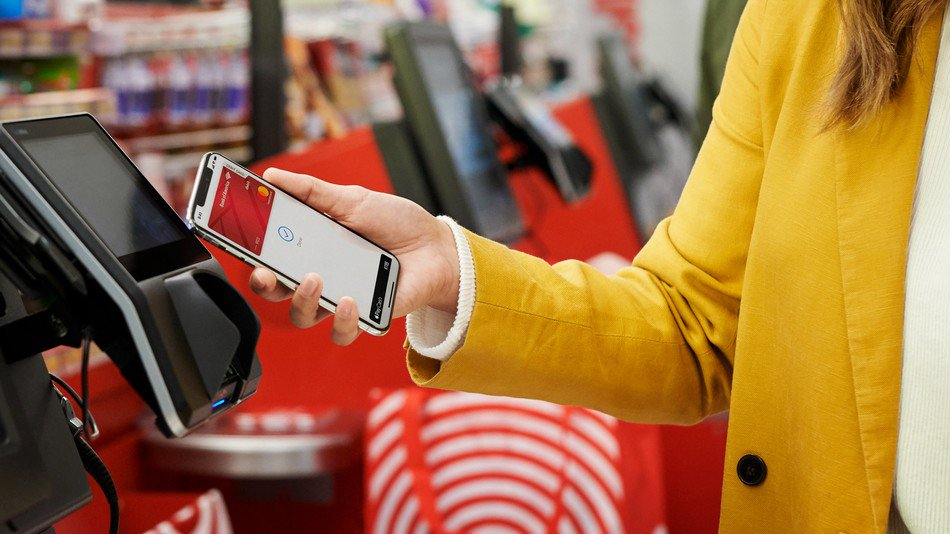 Apple Pay coming to Target, Taco Bell, and other major US