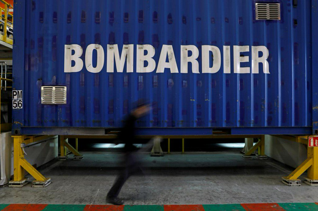 Swiss Railways will not take new Bombardier trains until earlier problems fixed https://t.co/vGDxvokkNL