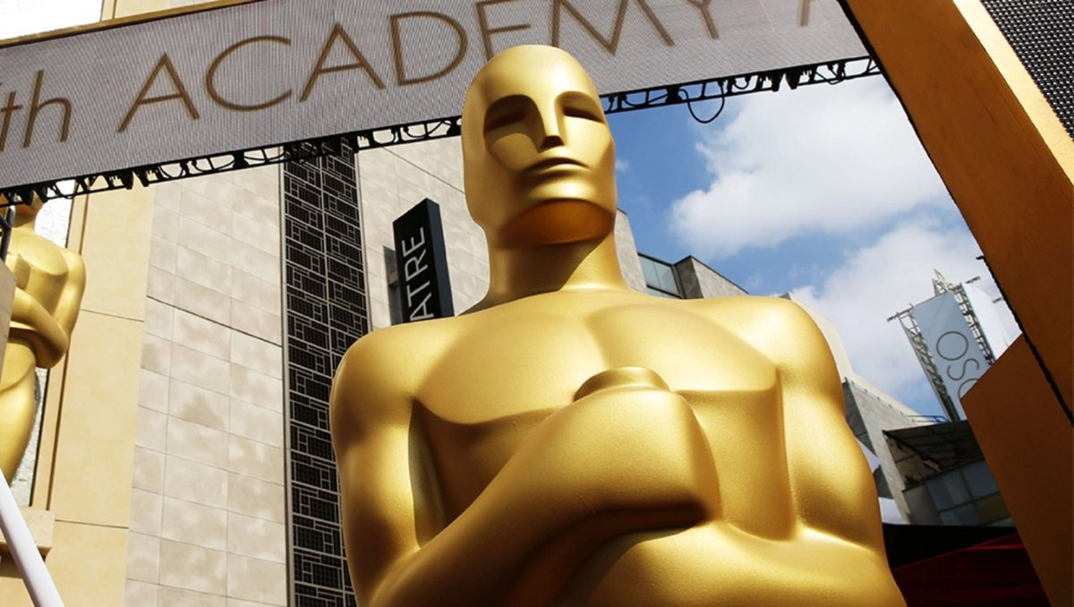 How to Watch #OscarNoms Live Online https://t.co/mC73kxv4Oo