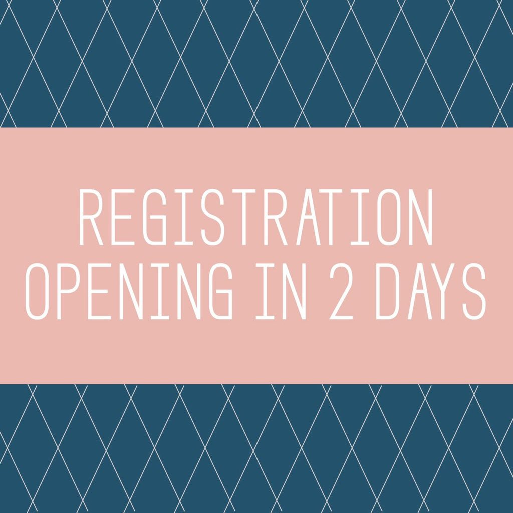 It is here! Counting down until registrations for Foster Conference 2019 opens!  #watchthisspace #fosterconference2019 #letsfoster #fostering #worldfosterday #fostercare #foster #fosterparent #fosterkids #vulnerablechildren #4thekids
