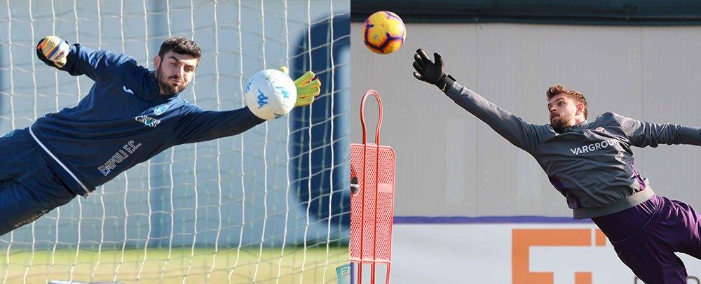 Calciomercato Fiorentina, scambio Terracciano-Dragowski con l'Empoli