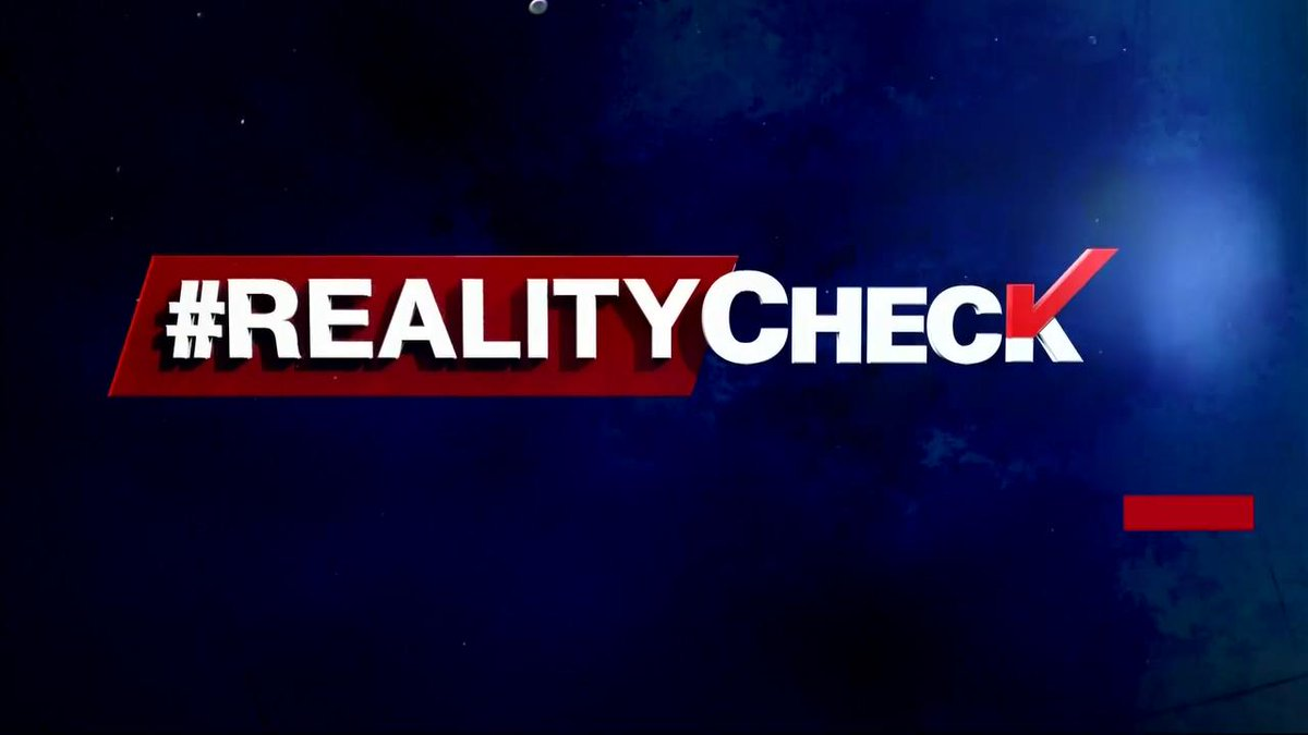 .@JohnAvlon demystifies emoluments in today's #RealityCheck — and says the clock tower in Trump's DC hotel is not closed during the shutdown even though it's technically a national park. https://cnn.it/2AXSYFv