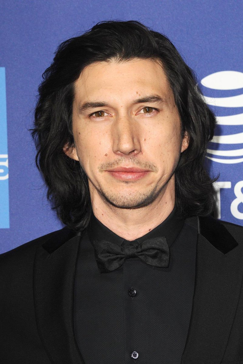 The Adam Driver Files on Twitter: