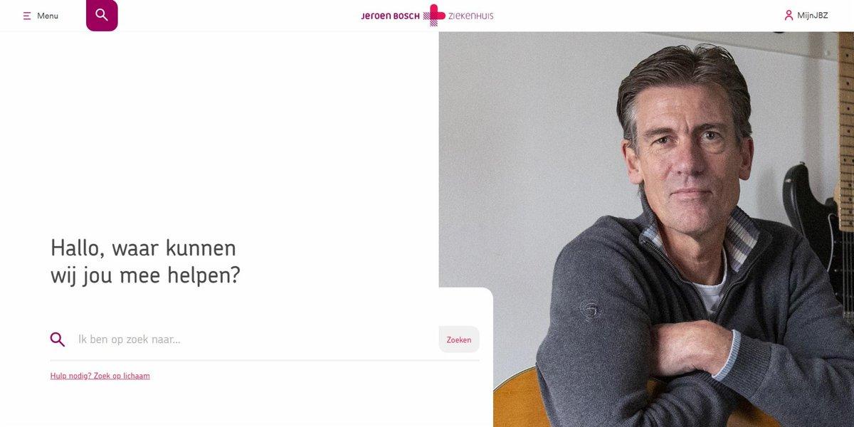 Jeroen Bosch Ziekenhuis At Jbzdenbosch Twitter