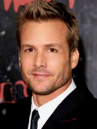 Gabriel Macht January 22 Sending Very Happy Birthday Wishes! Continued Success!