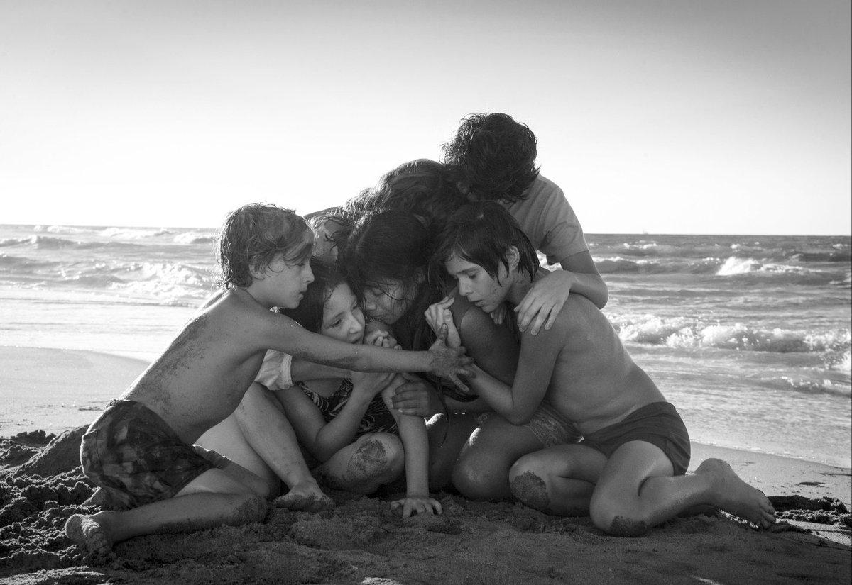 #ACTUALIZACIÓN  Son en total 10 nominaciones de  'Roma ', de Alfonso Cuarón, a #Oscarsl #OscarNoms  #OscarNominations, ,https://t.co/POhYNITHcq  📽️