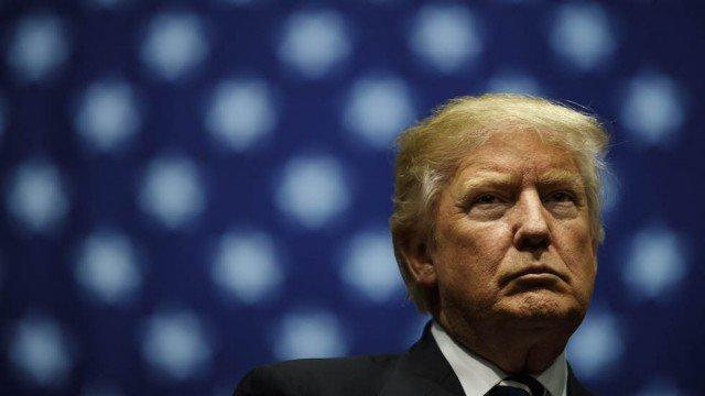 Top Dem calls Trump the 'grand wizard of 1600 Pennsylvania Ave.' https://t.co/5WTIbw6E0O