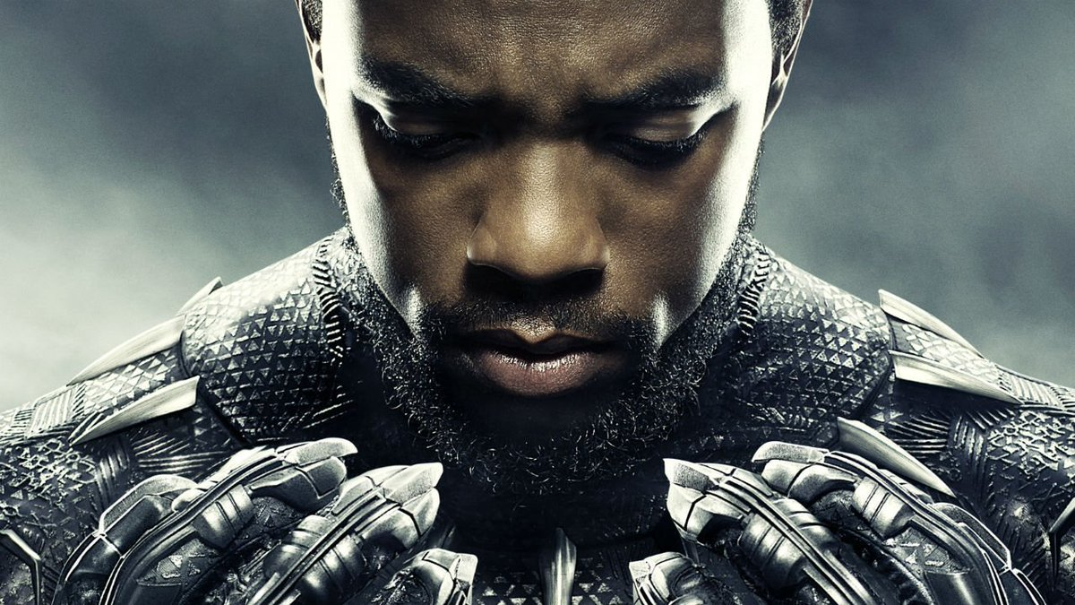 IGN's photo on Black Panther