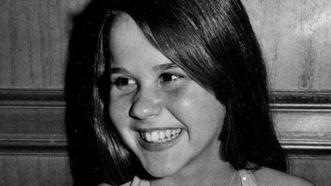 Happy 60th birthday, St. Louis native Linda Blair