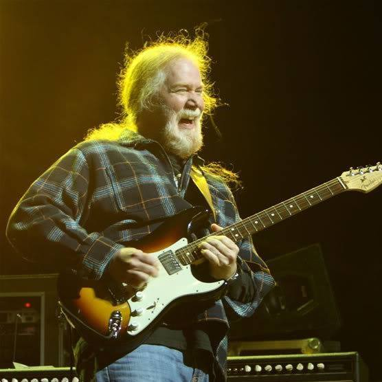 Happy birthday to Jimmy Herring. =)