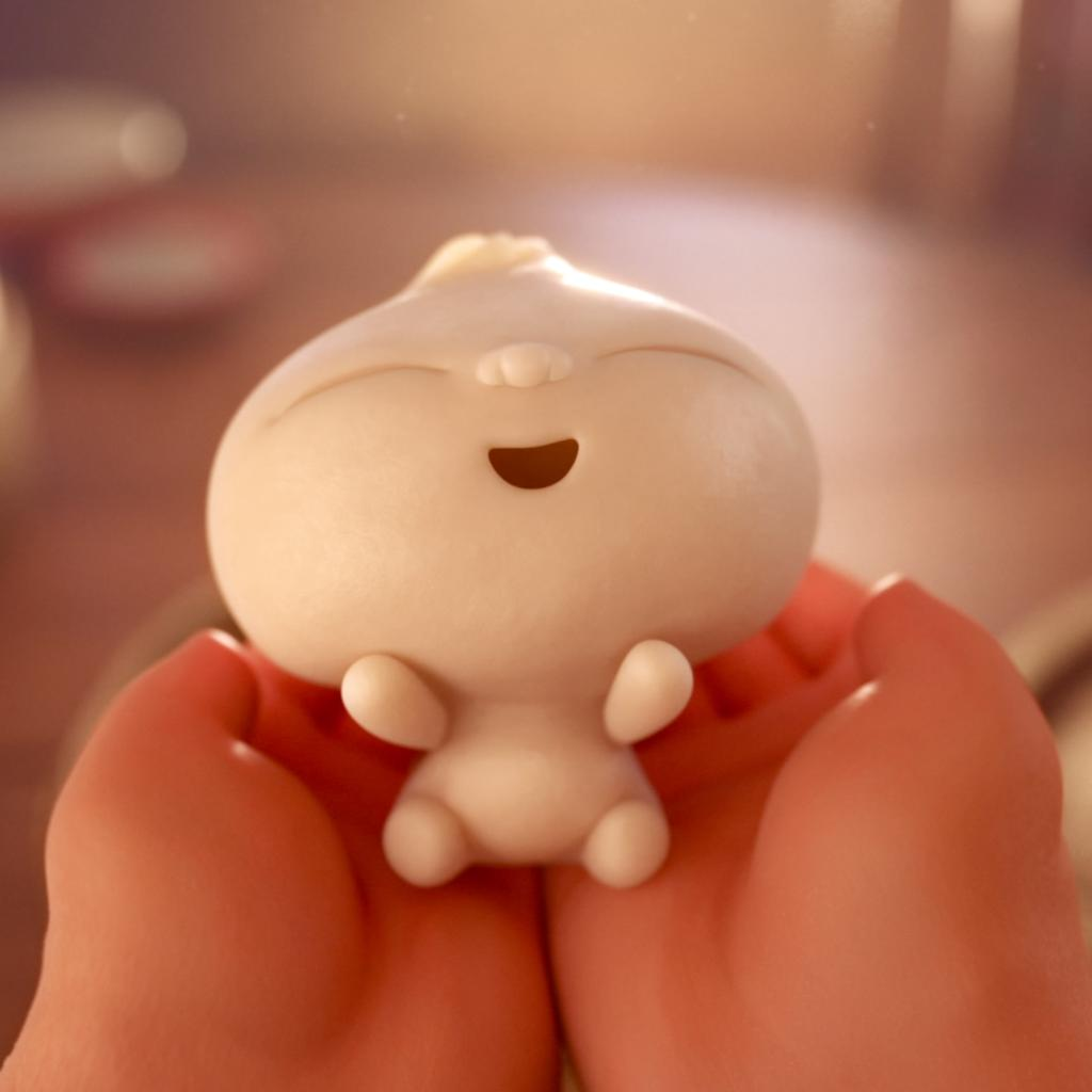 Snack on this: #Bao is nominated for Best Animated Short! #OscarNoms