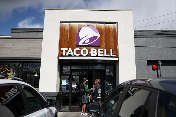 Taco Bell's first Thailand outlet to serve spicy fare and local beer https://yhoo.it/2FRYxsk