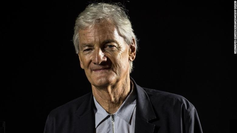 British entrepreneur James Dyson was a prominent supporter of Brexit. Now he's moving his company to Singapore. https://t.co/bIbXQ1wa42
