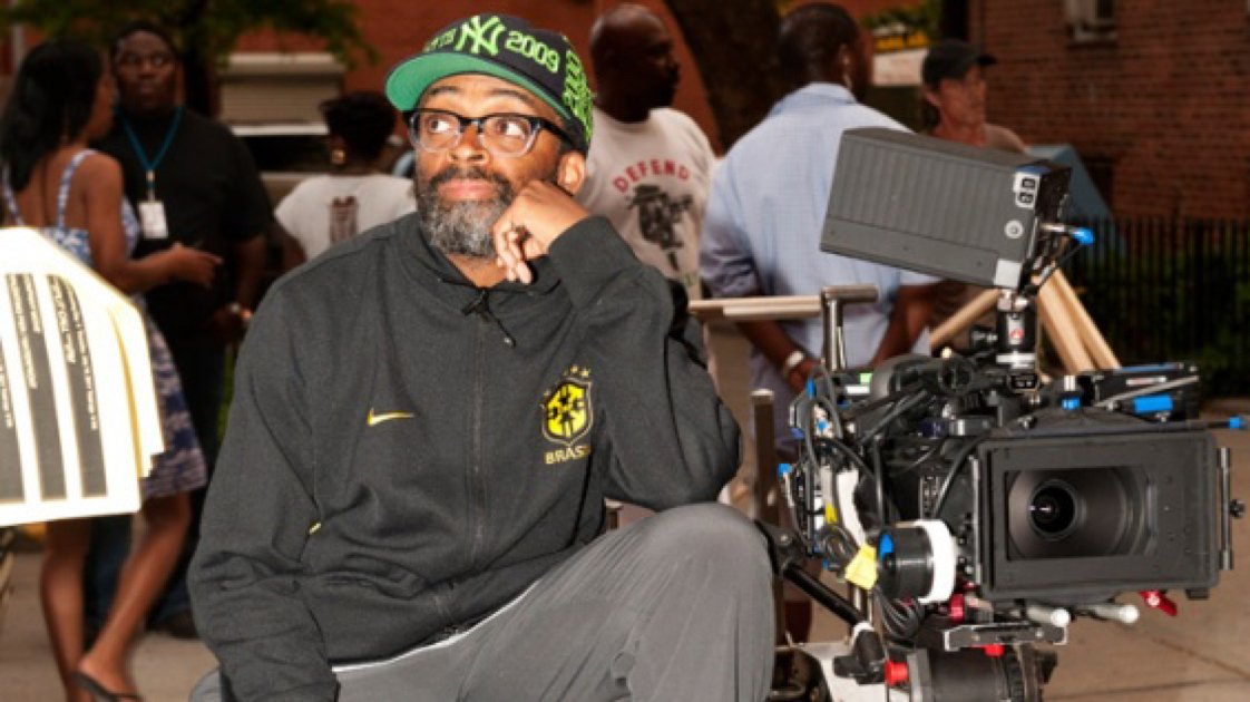 After decades of directing, Spike Lee has finally been nominated for an Oscar:  https://t.co/shbF3IcLPC #OscarNoms