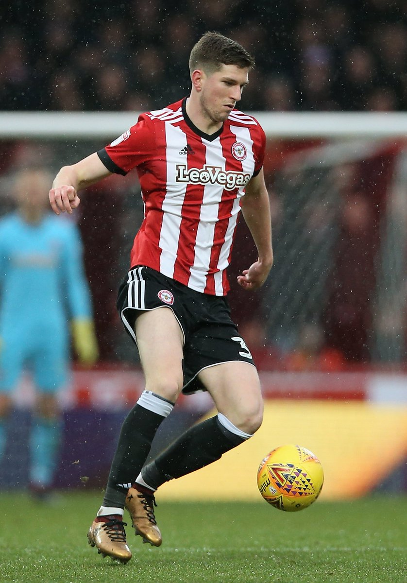BREAKING: Sky sources - Bournemouth complete signing of Brentford defender Chris Mepham for £12m on long-term contract. #SSN  Read more on Transfer Centre LIVE! https://t.co/AsEnkMFaxd