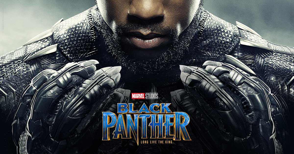 'Black Panther' becomes first superhero movie ever to get Oscar nomination for Best Picture https://t.co/LSVyXO4gR0