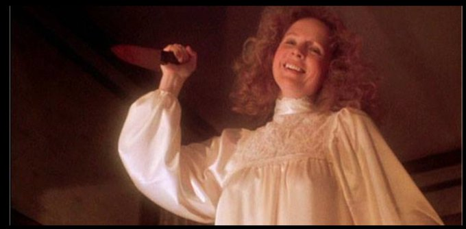 Happy bday Piper Laurie!