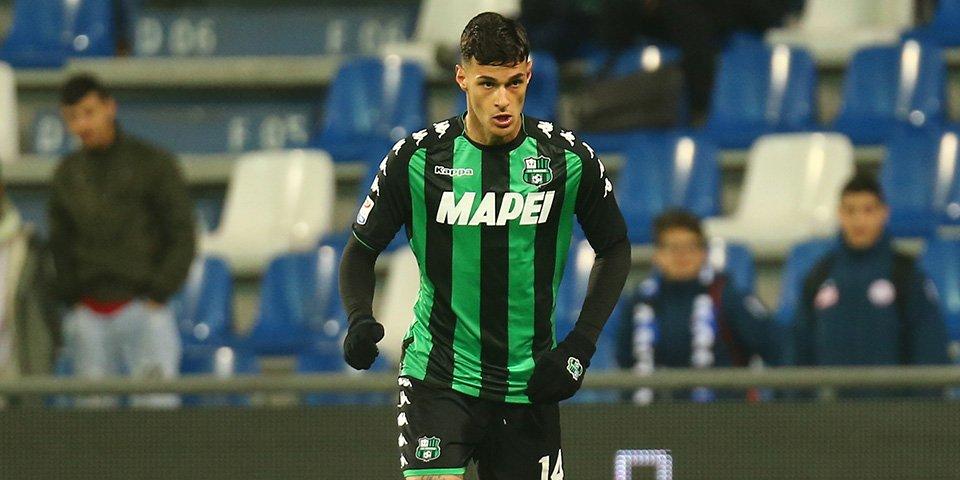 Gianluca Scamacca