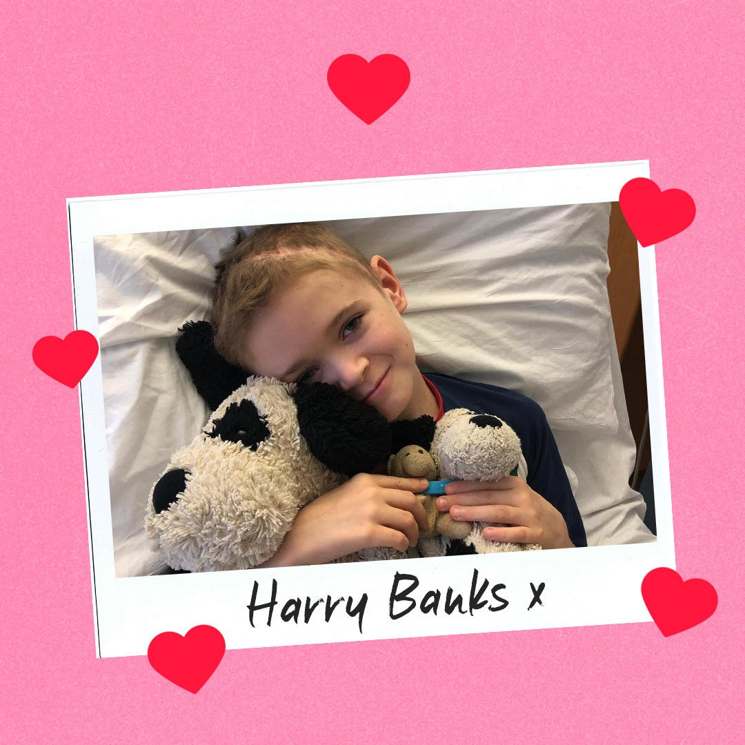 Harry's story was shared with us earlier today + we can't ignore it. Harry has a rare, aggressive type of cancer + needs £500k for treatment. We've donated £10k + plan to donate another £5k when we reach 10k RTs to raise awareness. Pls share + donate ❤️ https://t.co/ANSeimlvlj