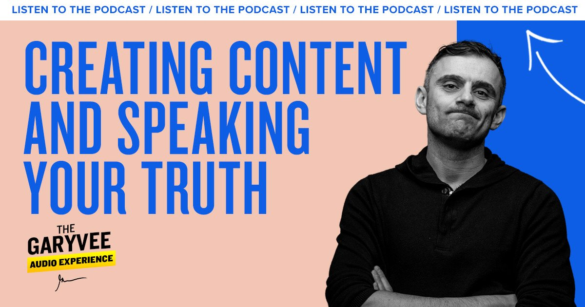 Would love for you to listen to today's episode of the podcast - Content Creating and Speaking Your Truth https://t.co/EJd83oexzb