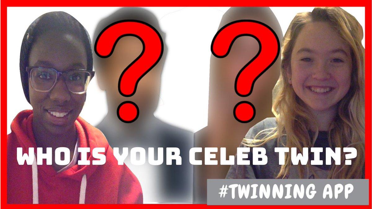 popsugar celebrity twin