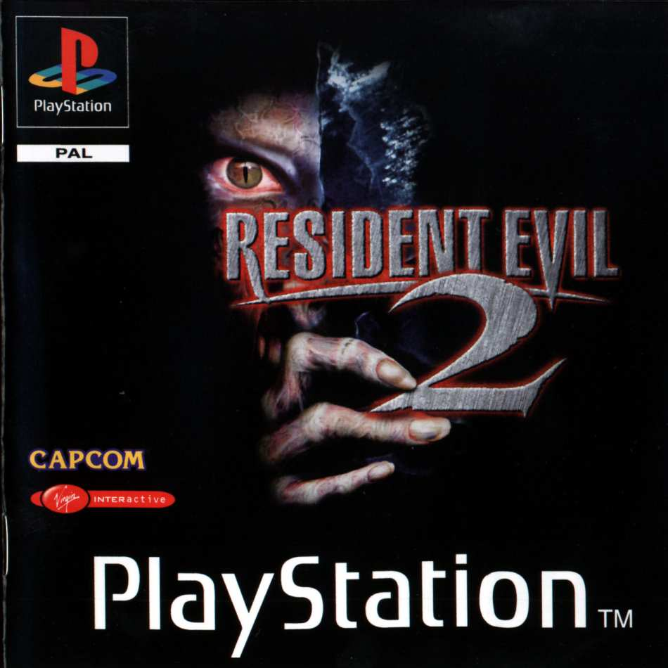 21 years since the OG Resident Evil 2 dropped 🎮