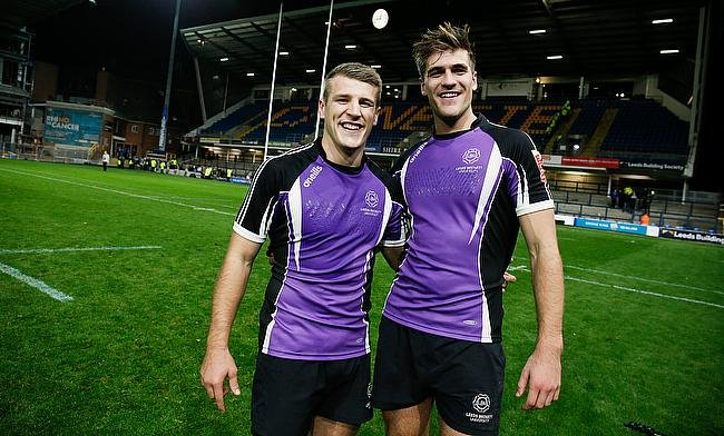 Has it really been five weeks since our last helping of @BUCSSuperRugby action?  Well, Leeds Beckett's @ChesterDuff12 feels his side are in good shape as #BUCSSuperRugby returns this week!  📸Leeds Beckett University  http://www.talkingrugbyunion.co.uk/duff-admits-beckett-are-looking-sharp-as-bucs-super-rugby-returns/22100.htm …