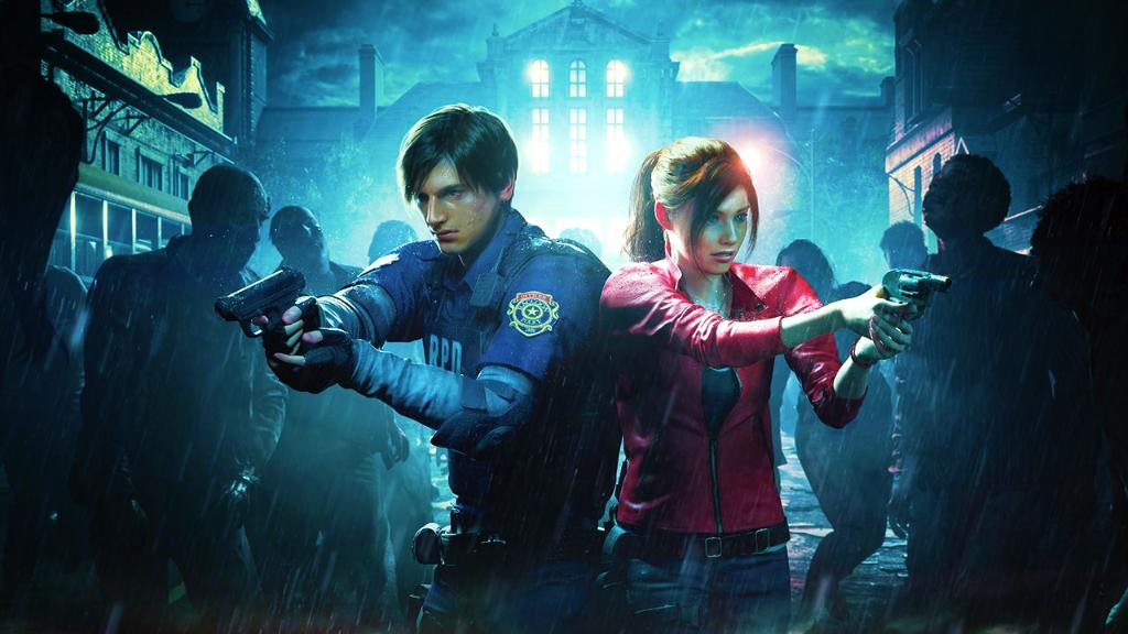 In Capcom's reimagining of Resident Evil 2, the classic survival horror franchise embraces its past in a new, exciting way. Our review: https://t.co/0SCFTEaqjz