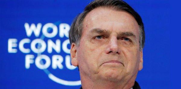 Bolsonaro fala em Davos e não diz nada - https://t.co/6Jza3gAOmb
