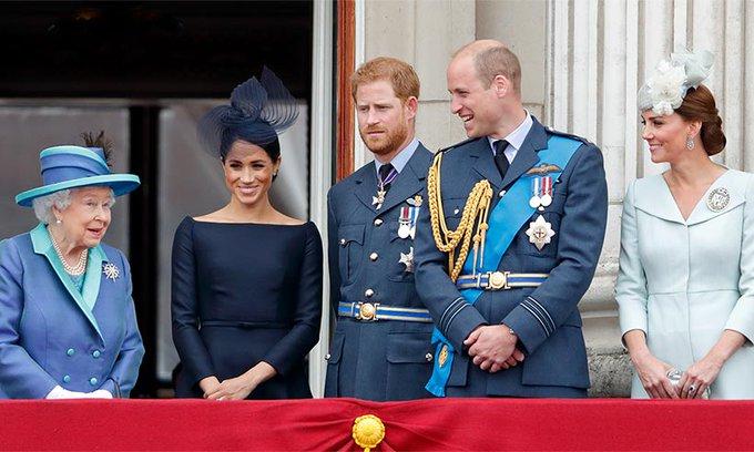 British Royal Family - Page 28 Dxhz43_WsAICApO