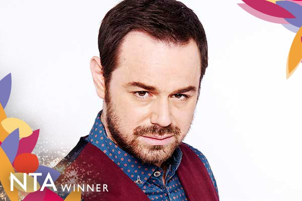 National TV Awards's photo on Danny Dyer