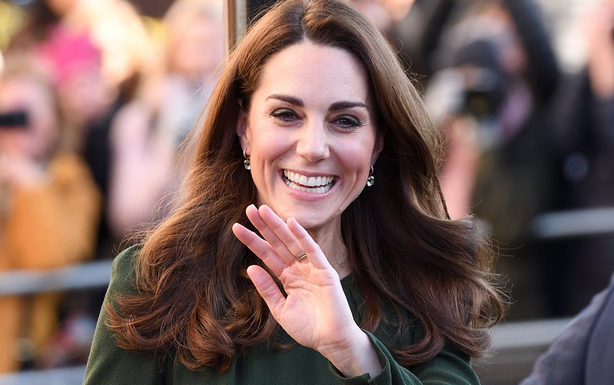 How the Duchess of Cambridge's Beulah dress is encouraging women to shop responsibly https://t.co/TFCh1wo4aT