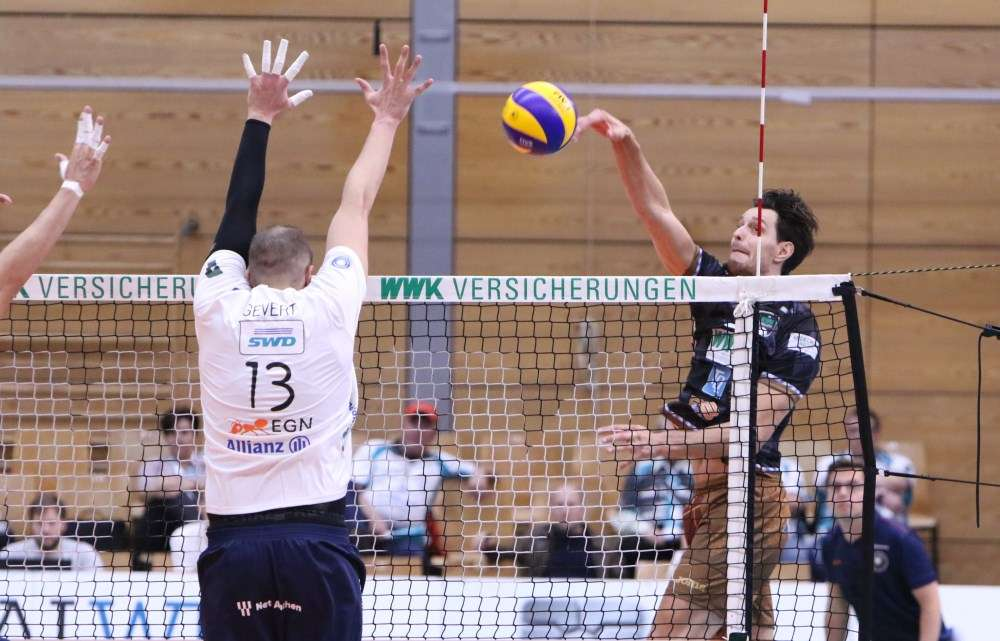 WWK Volleys Herrsching @GCDW_Volleyball