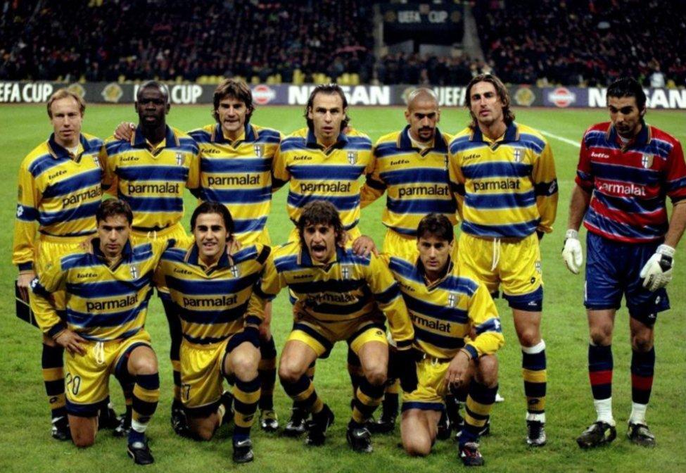 Tarek Khatib's photo on uefa