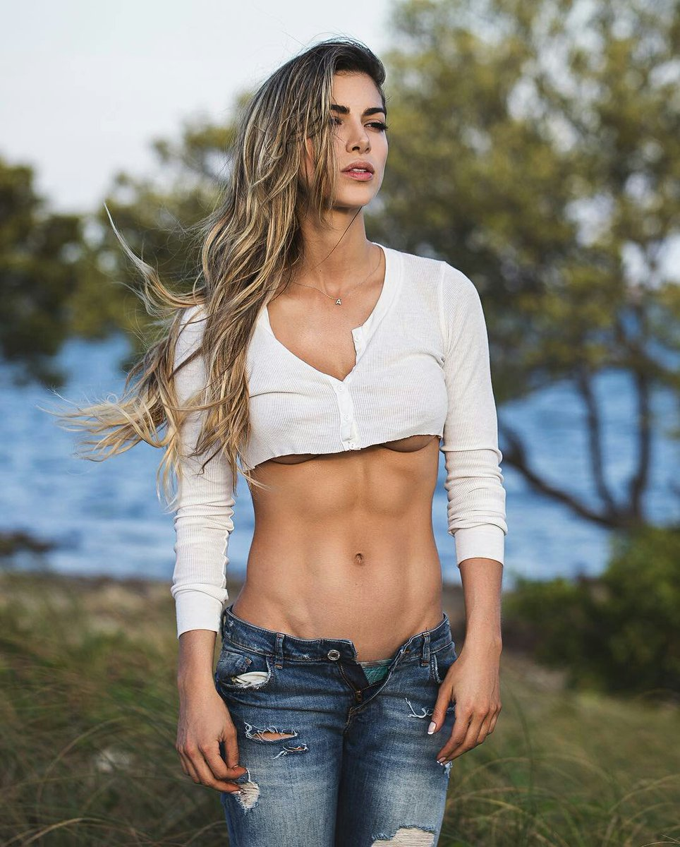 Anllela Sagra Nude Photos 89