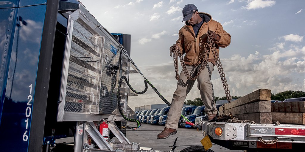Introducing Carhartt Company Gear. We outfit companies that outwork them all. Learn More:  http:// bit.ly/2CzwDhj      Visit us at our booth (C5703) at @WorldofConcrete this week and we'll donate $5 to @H2Hjobfairs, up to $25,000. <br>http://pic.twitter.com/NiP4ACBXSX
