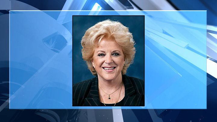 Mayor Carolyn Goodman announces stage 2 breast cancer diagnosis #8NN https://t.co/sOwHoEvMZF