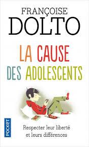 Plus On Lit On Twitter La Crise D Adolescence N Existe