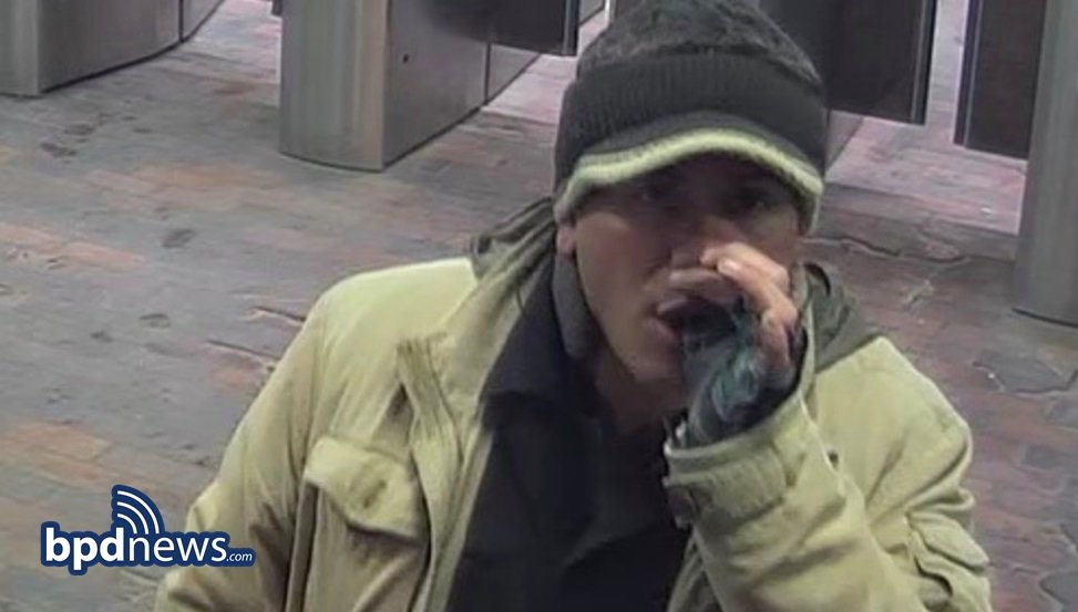 Do you know this man? #Boston Police asking for your help to identify him. Last seen with Oliva Ambrose in #Charlestown  - Oliva has been missing since Saturday night after leaving Hennessy's bar.  #WBZ  #BunkerHill #MBTA