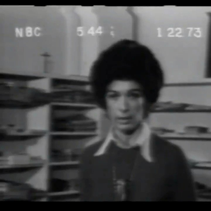 Today is the 47th anniversary of Roe v. Wade.  Here's how @NBCNightlyNews reported the story that day.