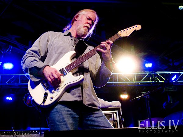 Happy Birthday Jimmy Herring!