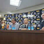 Corinthians e BMG Twitter Photo