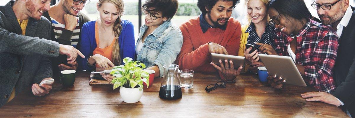 test Twitter Media - Je klanten en prospects zijn actief op verschillende platformen, jij ook? https://t.co/CeH3W1J2og #accountmanager #crm #digitalselling #Facebook_Bus #LinkedIn #linkedinselling #marketing #Microsoft365CRM #newbusiness #sales #salesleads #socialmedia #socialselling #TwitterBusines https://t.co/oA6igau5UE